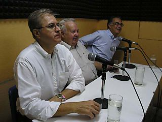 Radio show 1